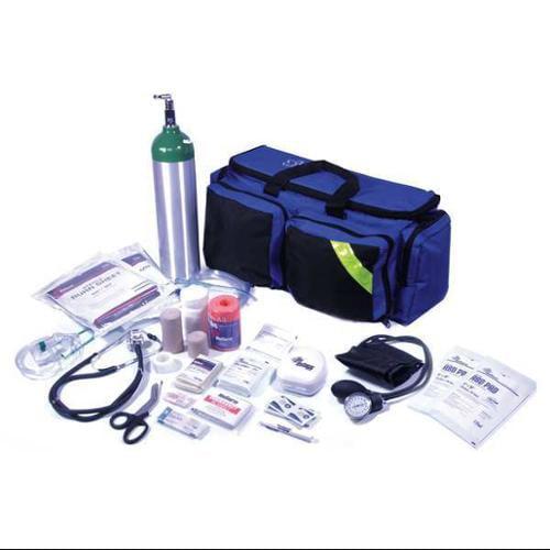 Emergency Medical Kit, Medsource, MS-75165-RB