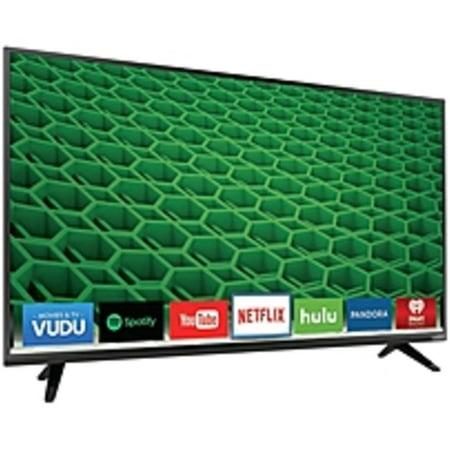 Vizio D65-D2 65-inch LED Smart TV – 1920 x 1080 – 5,000,000:1 – (Refurbished)