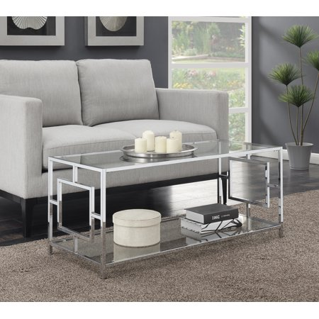 Convenience Concepts Town Square Coffee Table ()