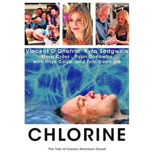 Chlorine (Widescreen)