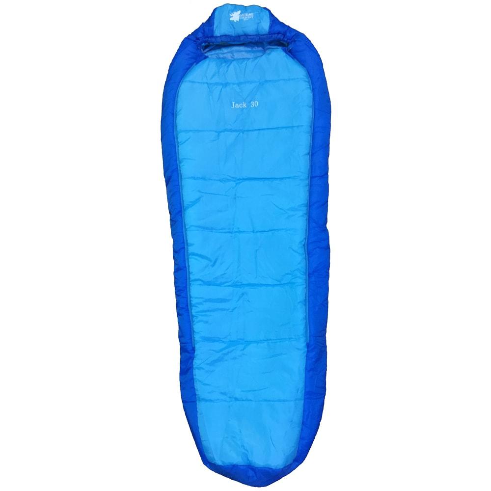 Moose Country Gear  Jack 30-Degree Youth Sleeping Bag