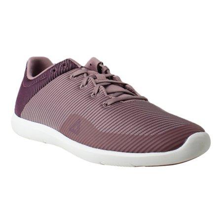 Reebok Womens Studio Basics Purple Dance Shoes Size 8.5 New