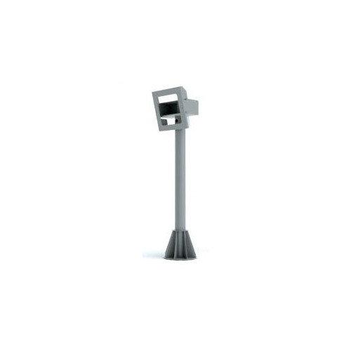 Peerless-AV Pedestal Swivel/Tilt Floor Stand Mount for 42'' - 55'' Screens