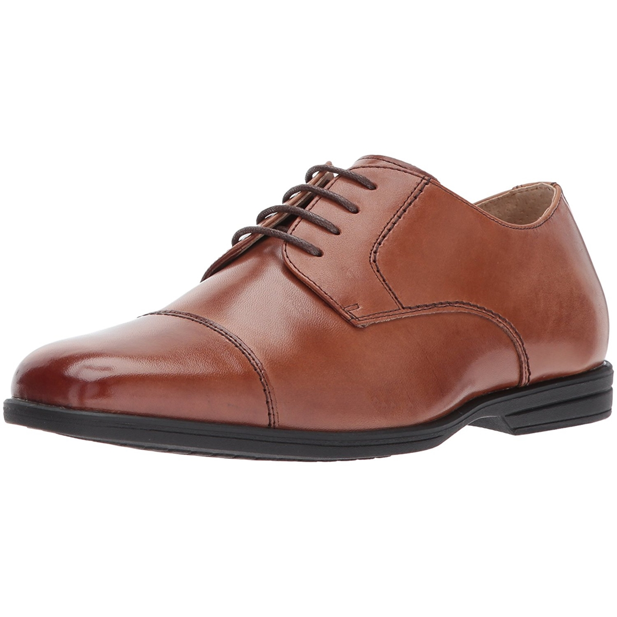 Florsheim Boys Reveal Cap Toe Jr Oxfords by Florsheim