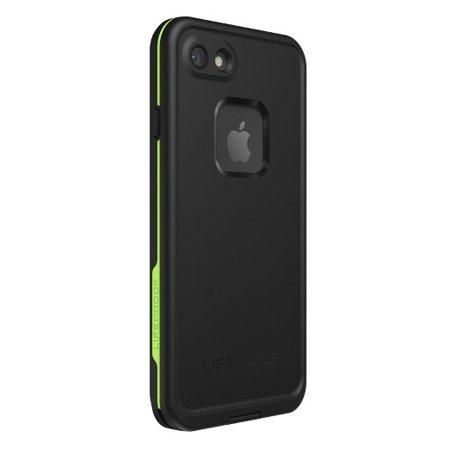 Refurbished Lifeproof 77-56990 iPhone 7/8 Plus Fre Series Waterproof Case,  Black
