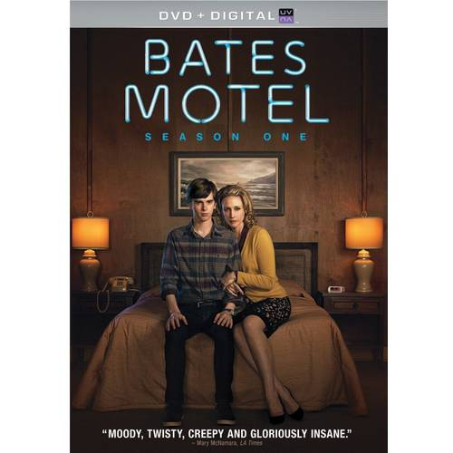 Bates Motel: Season One (DVD   Digital HD)