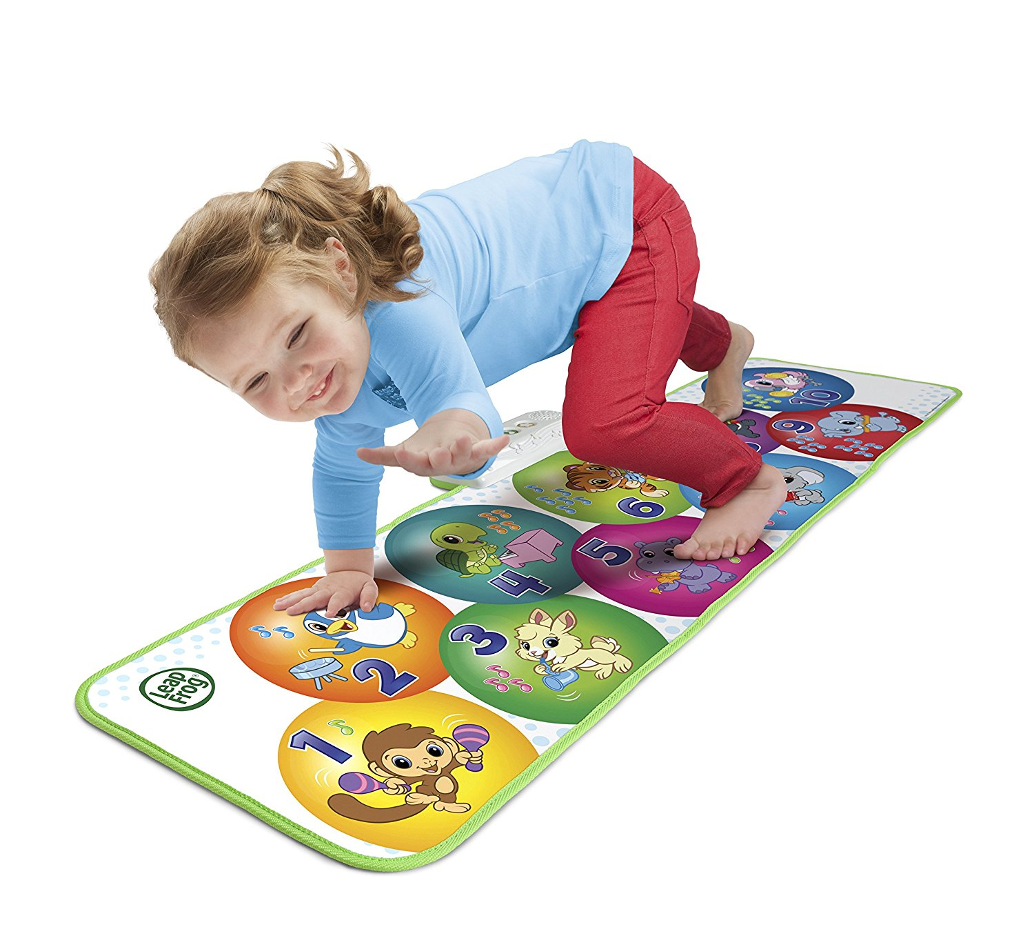 LeapFrog Learn & Groove Musical Mat by