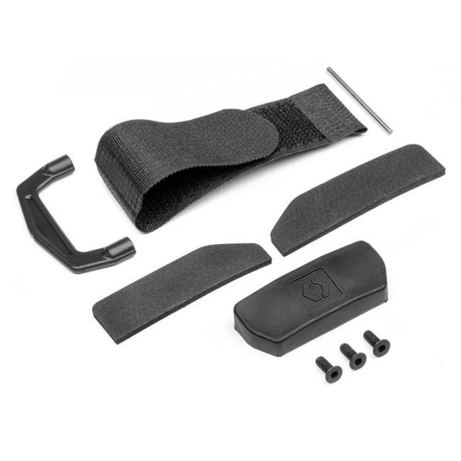 HPI Racing HPI113715 Battery Strap Set for RS4 Sport 3 - image 1 of 1