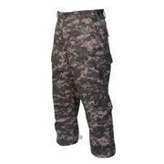 Battle Trousers Urban Digital 65/35 Poly, Cotton Twill, 2XLarge Long