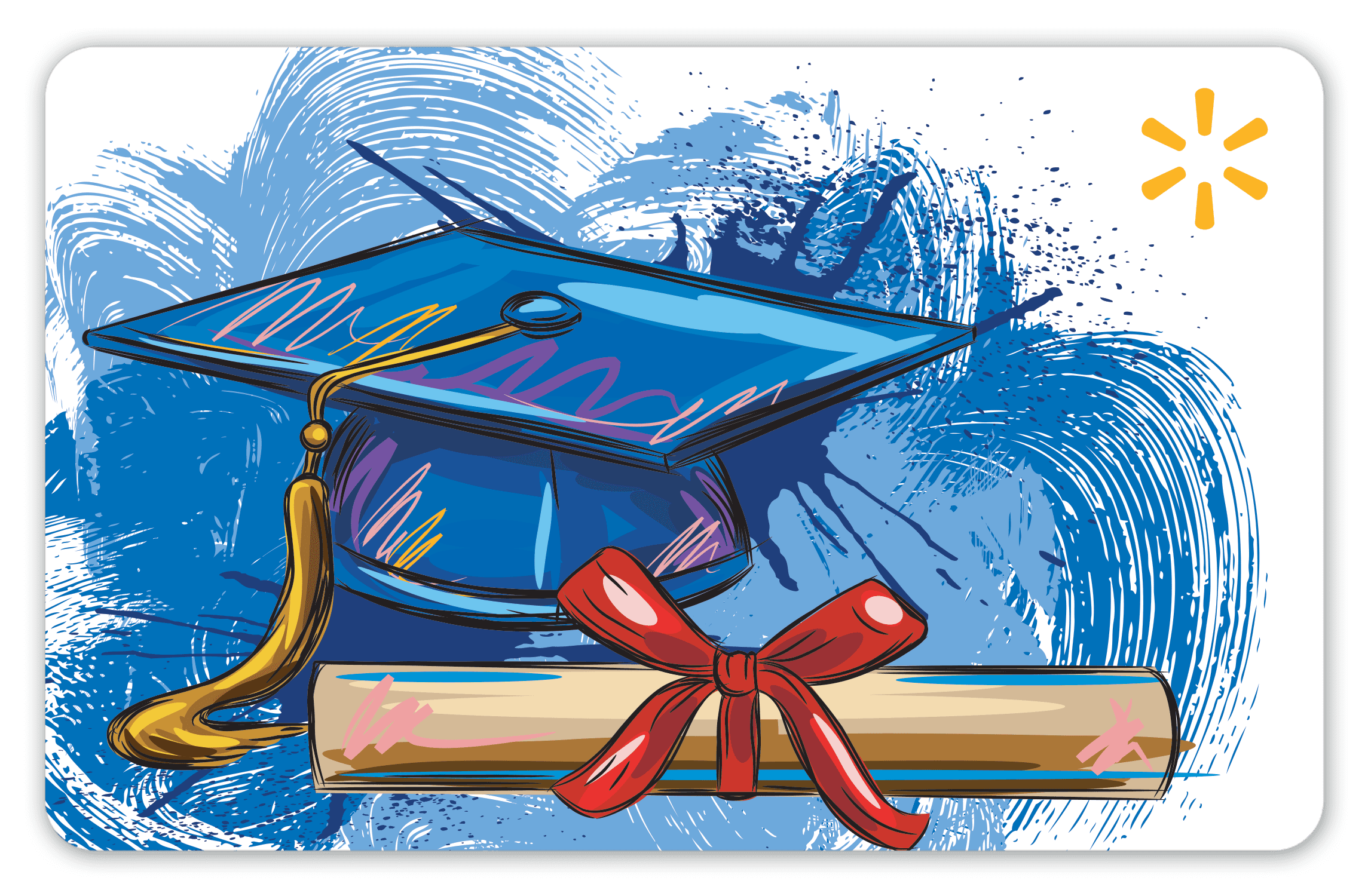 Graduation Walmart Gift Card - Walmart.com - Walmart.com