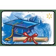Graduation Walmart Gift Card
