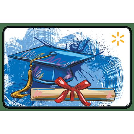Grad Gifts (Graduation Walmart Gift Card)