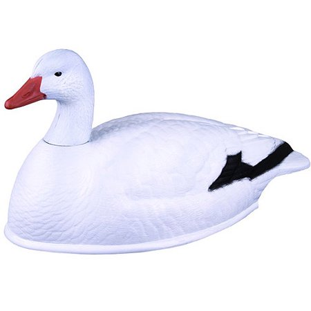 Snow Goose Shell Decoy (Storm Front Snow Goose Shell, Pack of)