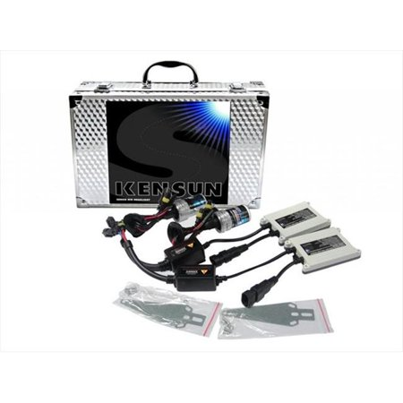 Kensun UN-K-55W Kit-9006-5K HID Xenon 5000K 55W AC Kit, ... on