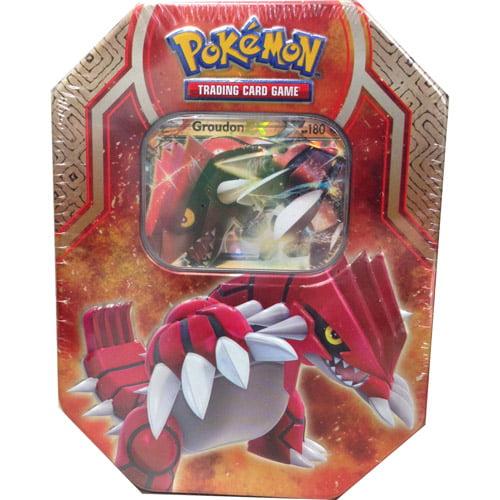 Pokemon 2015 Spring Tin