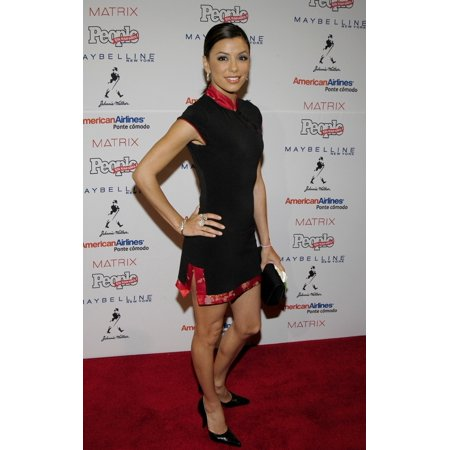 Eva Longoria Arrives At 3Rd Annual People En EspanolS 50 Most Beautiful Gala Where The Magazine Transform Its Best-Selling Issue Into A Star-Studded Celebration Featuring Some Of TodayS Hottest And
