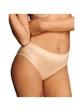 c882336c5 Product Image Flexees Womens Shapewear Hi-Cut Brief 2-Pack. Maidenform