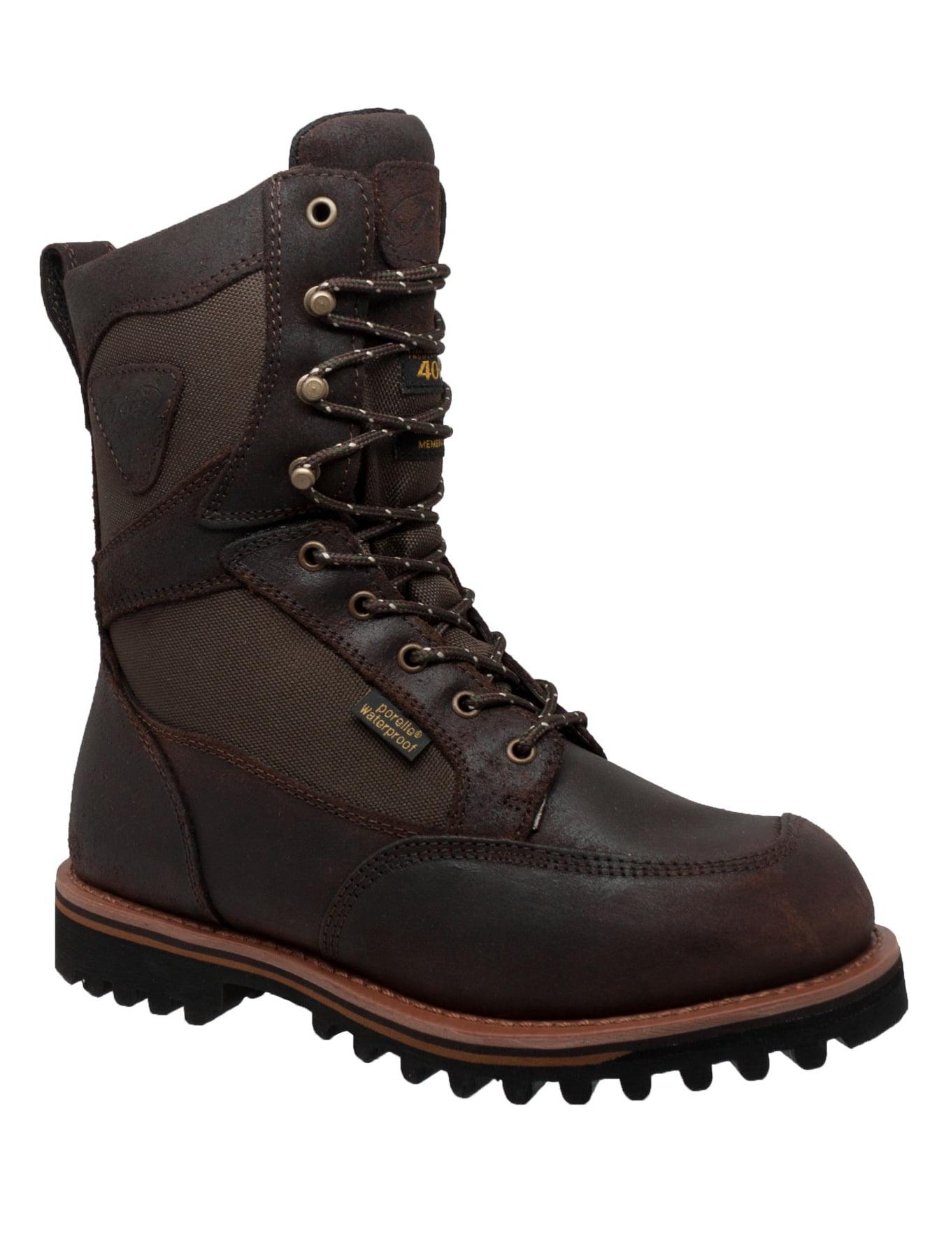 """Men's AdTec 1614 11"""" Cordura Boot"""