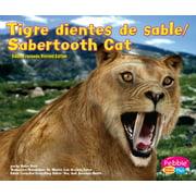 Tigre dientes de sable/Sabertooth Cat - eBook