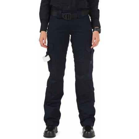 5.11 Tactical Women's EMS Pants, Dark Navy 5.11 Tactical Emt Pants