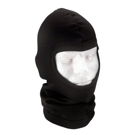 Rothco Fleece ECWCS Balaclava, Face