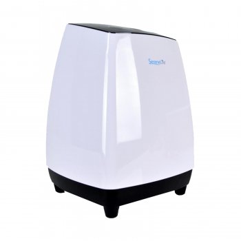 Air Purifier with Aroma Oil Diffuser, Anti-Germ Healthy Clean Air Quality Control