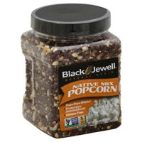 Black Jewell Native Mix Popcorn, 28.35 Oz (Pack of 6)