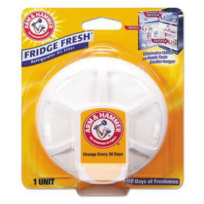 Cdc 3320001710Ea Fridge Fresh Baking Soda44  544 5 Oz