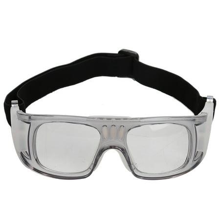 b65c0f9a102 VGEBY Men Outdoor Sports Basketball Football Soccer Protective Goggles  Eyeglasses