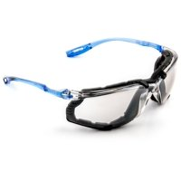 3M 11874 Virtua Eyewear, Foam Gasket, Indoor/Outdoor Mirror 2PK