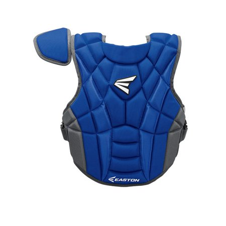 Easton Prowess P2 Fastpitch Catchers Box Set, Intermediate, Royal Intermediate