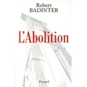 L'Abolition - eBook