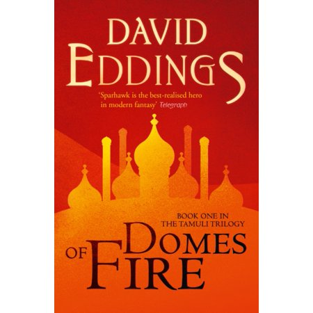 Domes of Fire (The Tamuli Trilogy, Book 1) (1 Pure Soft Dome)