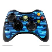 Skin For Microsoft Xbox 360 Controller Geometric Shapes Collection