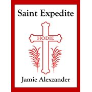 Saint Expedite - eBook