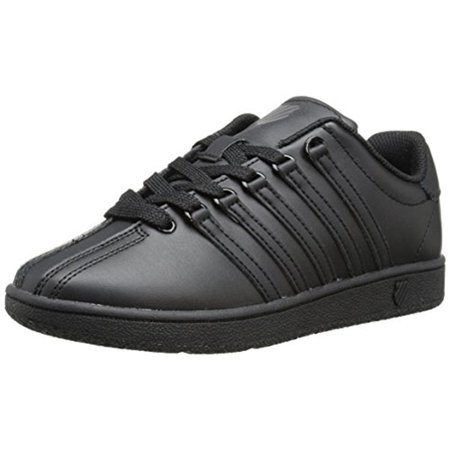 K-Swiss Boys Low Top Athletic Shoes (High Top Converse For Boys)