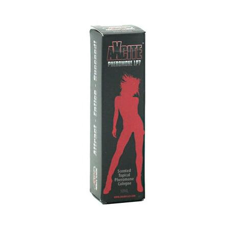 Athletic Xtreme Pheromone LP7 Cologne Spray, 10