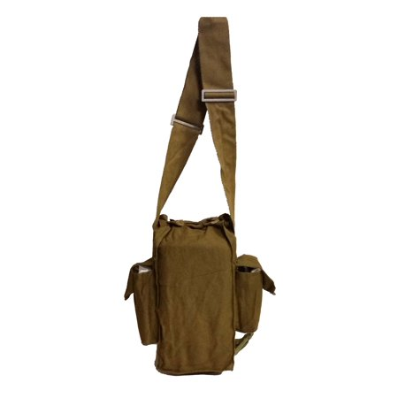 Military Outdoor Clothing Russian Gas Mask Bag