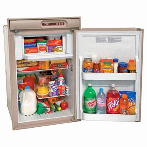 Norcold N410.3UR 4.5 cu ft 3-Way N410.3 Refrigerator
