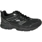 Dr. Scholl's Men's Tundra Walking Sneaker, Wide Width