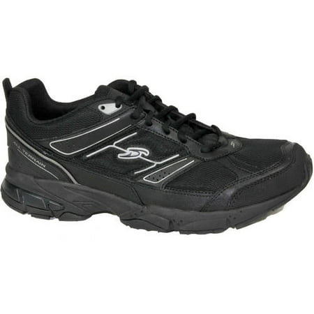 Dr. Scholl's Men's Tundra Walking Sneaker, Wide Width (Witch Shoes)
