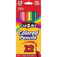 Cra-Z-Art Colored Pencils (12-Count)