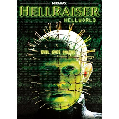 Hellraiser VIII: Hellworld (Widescreen)