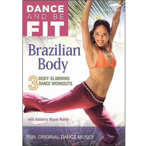 Dance And Be Fit: Brazilian Body (Widescreen)