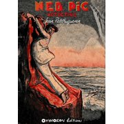 Ned Pic, détective - eBook