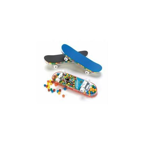 Costumes 174133 Candy-Filled Micro Skateboards