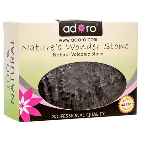 New 373987  Pumice Stone Natural Volcanic Black (12-Pack) Beauty Supplies Cheap Wholesale Discount Bulk Health & Beauty Beauty Supplies Boys