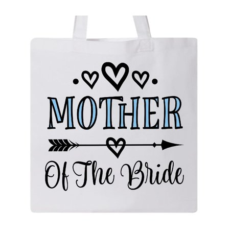 Mother Of The Bride Wedding Gift Tote Bag](Wedding Tote Bags)