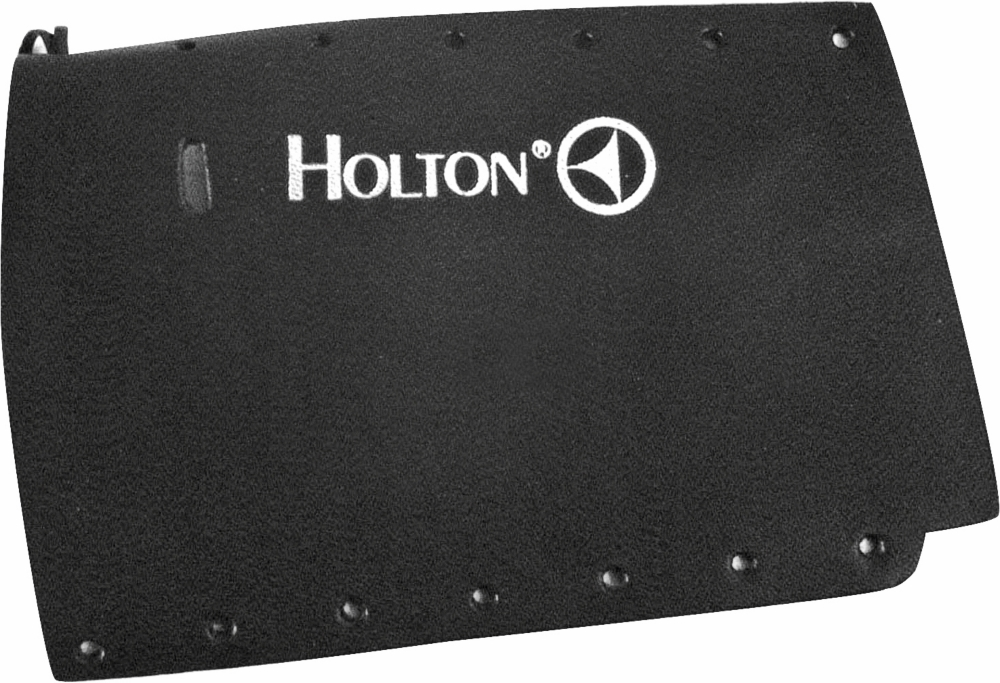 Holton French Horn Leather Hand Guard by Holton