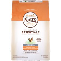 Nutro Wholesome Essentials Senior